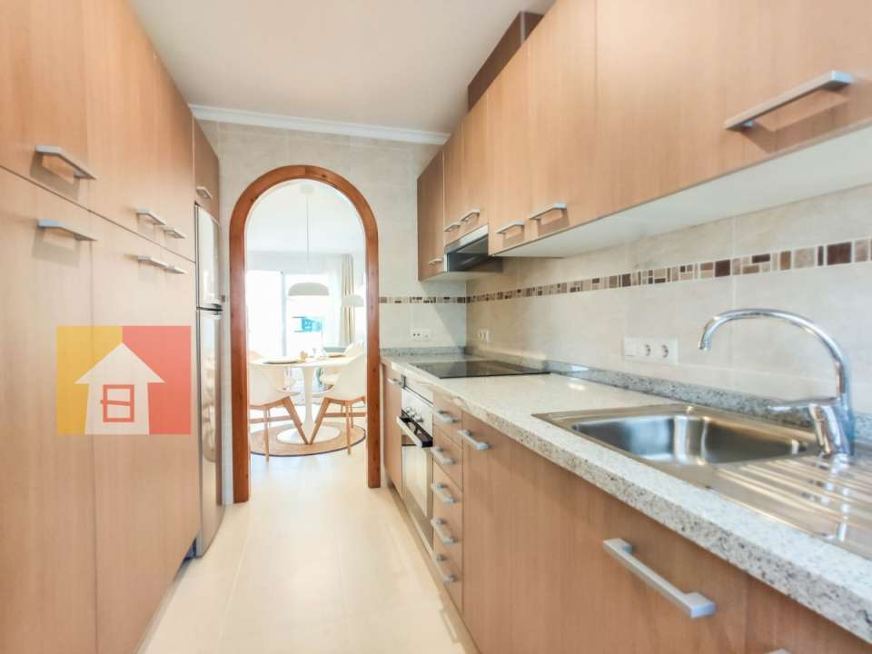 Nucleo Benitachell Apartment for sale
