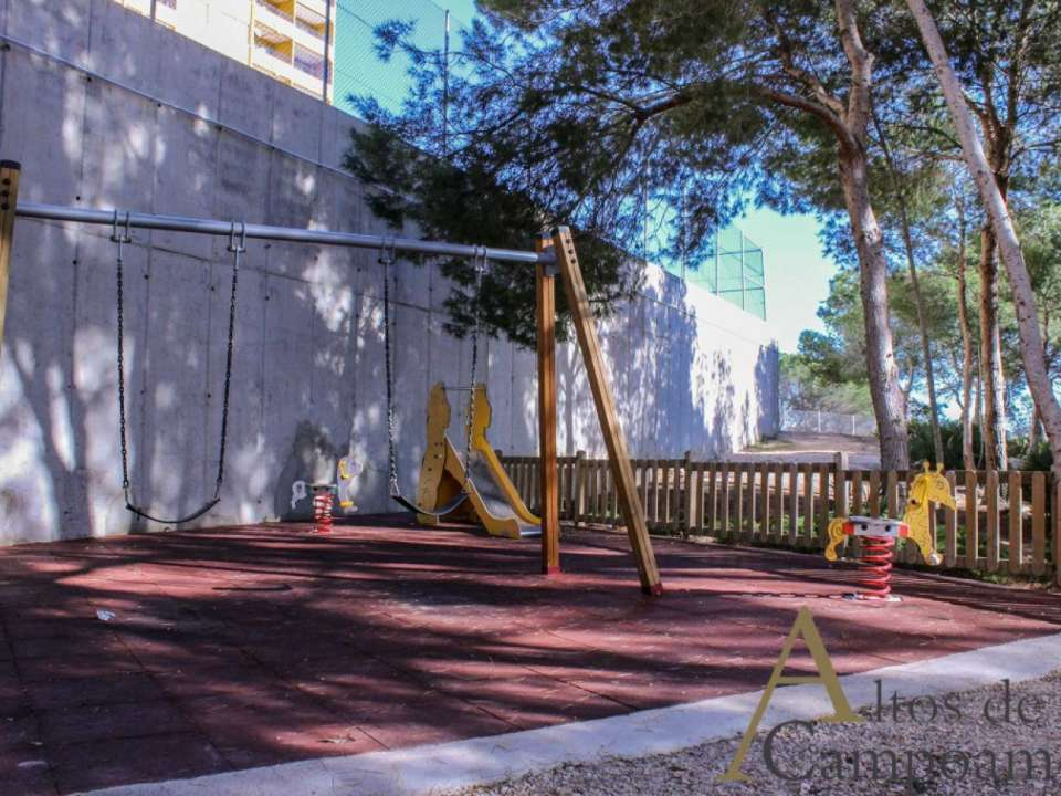 Campoamor Apartment for sale
